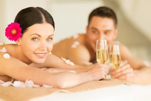 Ritual Recién Casados (pareja)