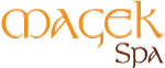 Logo de Magek Spa